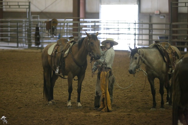Riding With Buck: Rapid City, SD 2014