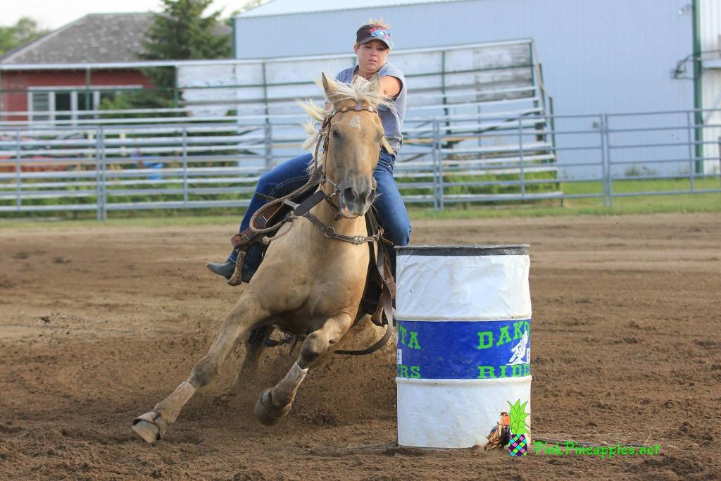 barrel racing, pink pineapples, no average joe, avie, the south dakota cowgirl, south dakota cowgirls