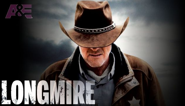 long live longmire, longmire, bring it back, we love the show!