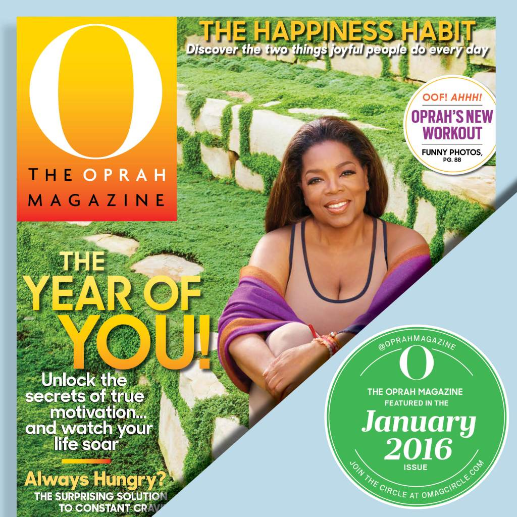 #o-mag, As seen in O-Magazine, South Dakota Cowgirl Photography