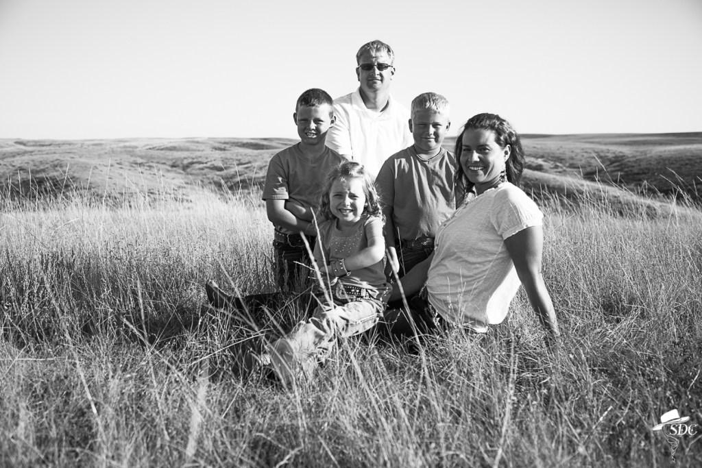 Reinbolt Family