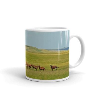 Scatter Butte Mug