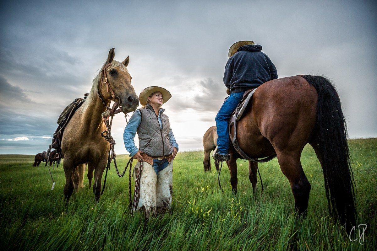 A Western Photography Workshop