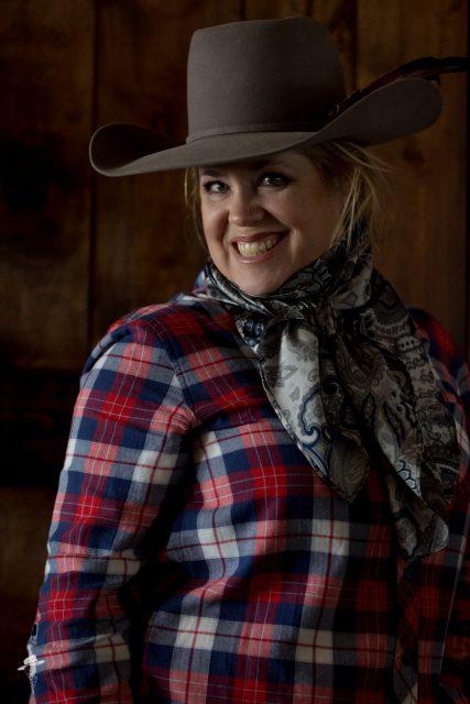 the south dakota cowgirl