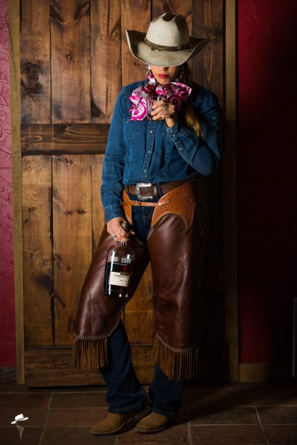 wild west rag co, south dakota cowgirl photography, portrait photography, cowgirls