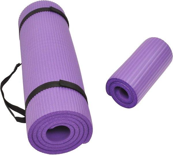 yoga, gift guide