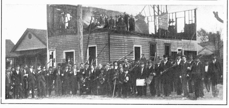 1898 Wilmington Race Riot
