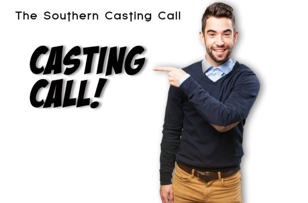 casting 3 actresses for short halloween film