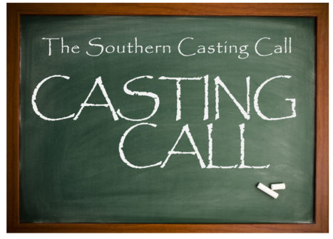 Charlotte Untitled Christmas Movie Casting Male And Female Extras In