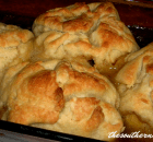 FAT APPLE DUMPLINGS