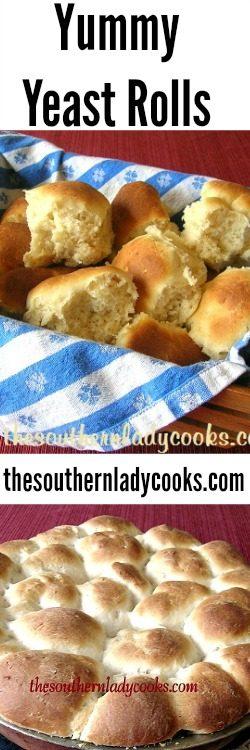 yummy-yeast-rolls