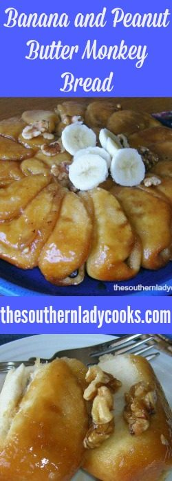 banana-and-peanut-butter-monkey-bread