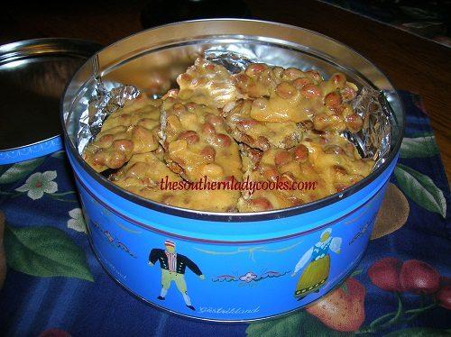 Microwave Peanut Brittle - TSLC (2)