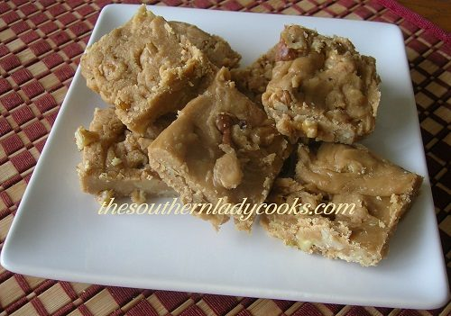 Penuche Fudge - TSLC