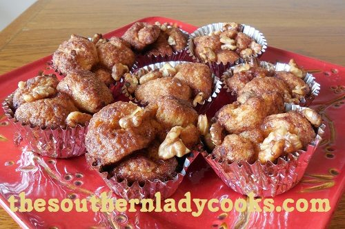 Butterscotch Monkey Bread Muffins TSLC - Copy