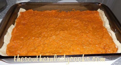 Sweet Potato Crescent Rolls (2)