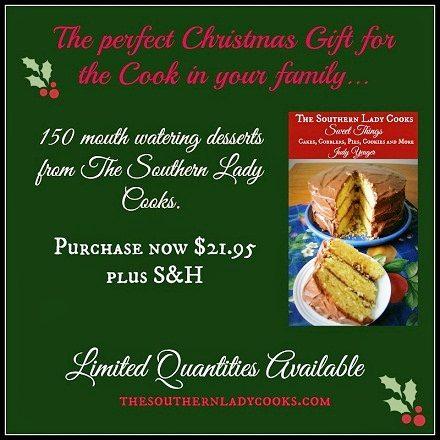 CookbookChristmas