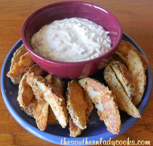 Homemade French Onion Dip - TSLC