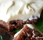 APPLE BANANA CAKE