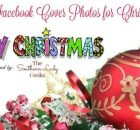 FREE CHRISTMAS FACEBOOK COVERS