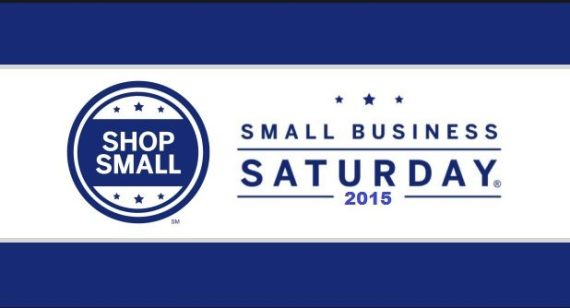 TSLCSmallBusinessSaturday