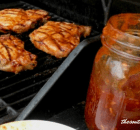 MAKE YOUR OWN BARBECUE SAUCE