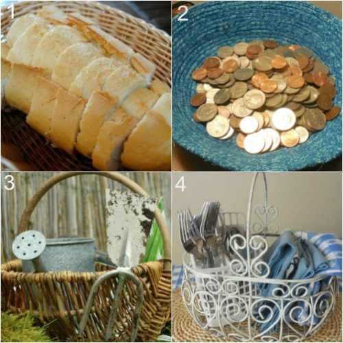 Things To Do With Baskets2