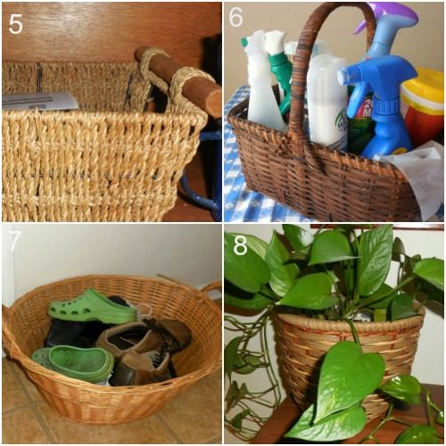 Things To Do With Baskets3