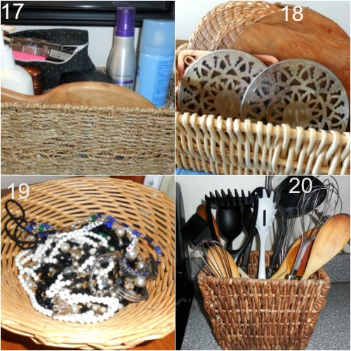 Things To Do With Baskets6