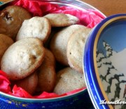 CLOVE COOKIES – OLD FASHIONED RECIPE