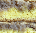 BROWN SUGAR CAKE MIX BARS – GLUTEN FREE