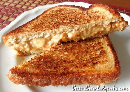Elvis Presleys Favorite Sandwich