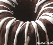 CRANBERRY PECAN POUND CAKE
