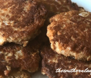 TUNA PATTIES – Easy Recipe