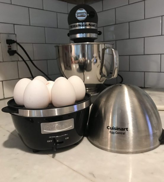 Cuisinart Egg Central from Bed Bath and Beyond