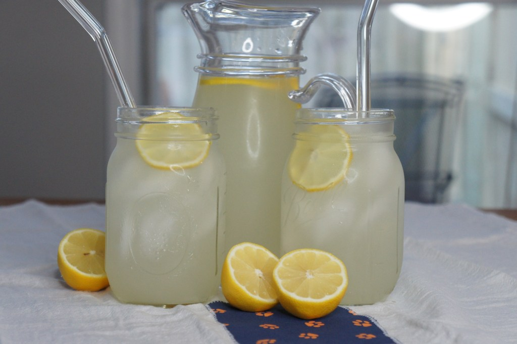 Famous Toomers Lemonade Recipe with Vodka