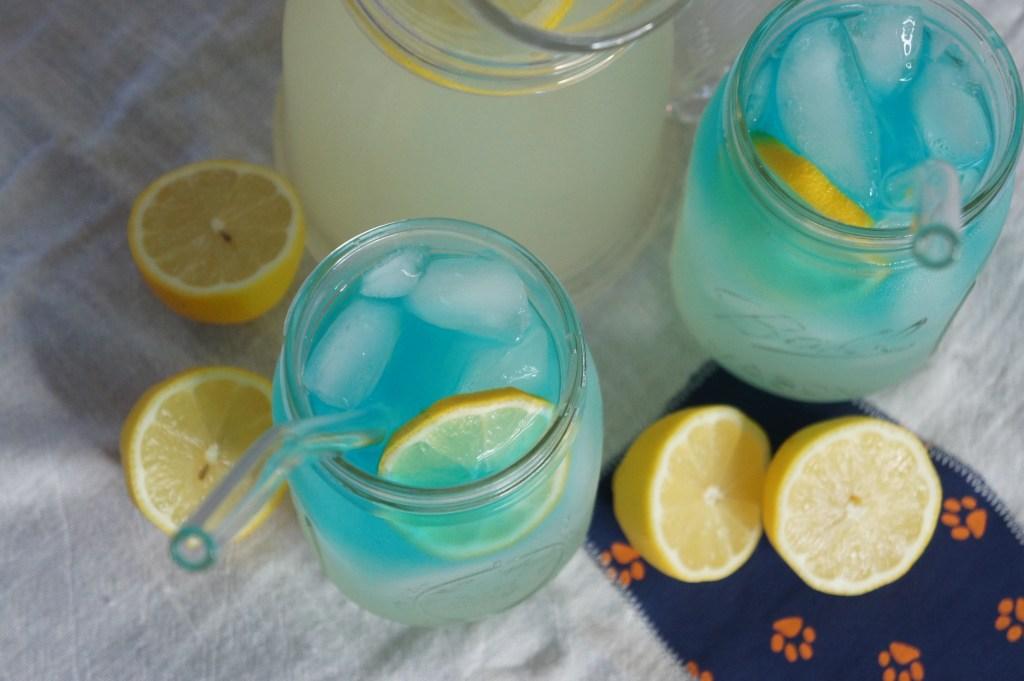 Auburn Blue Toomers Lemonade