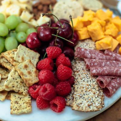 best ingredients to include in a cheese board