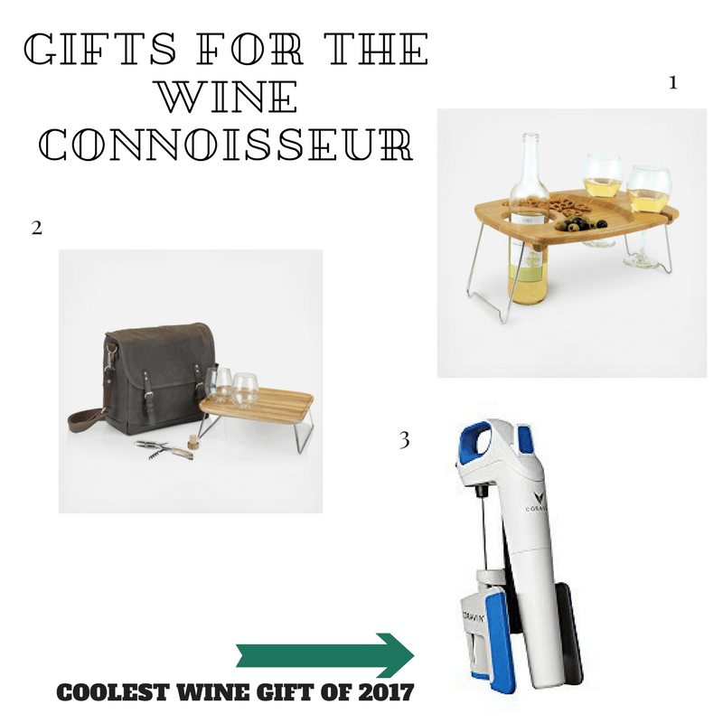 Coolest gifts for the wine lover