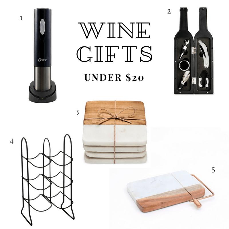 wine gifts under $20