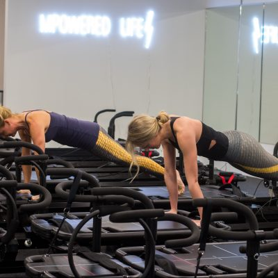 Pilates Gym in Birmingham, AL