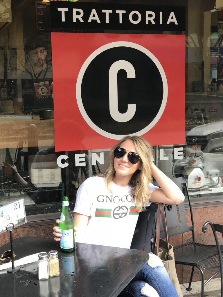 best pizza places in Birmingham AL