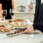 Healthy Appetizers for Holiday Parties