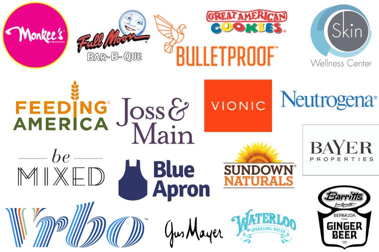 southern lifestyle blogger brand partnerships