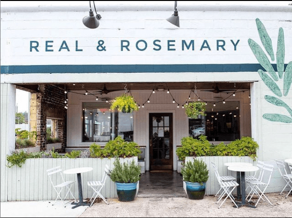 real and rosemary homewood