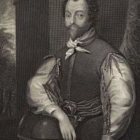 Sir Francis Drake's Prayer for Revival