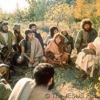 JESUS Film Showing in Iraq
