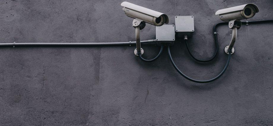 surveillance state