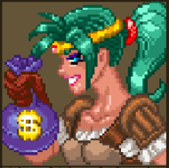 Soda Dungeon 2 Thief