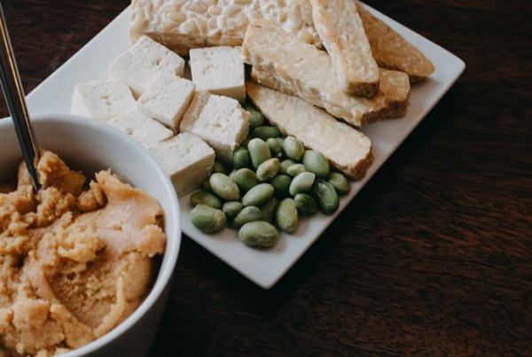 Challenges to Dietary Fat Dogma Still Supportive of Soyfoods